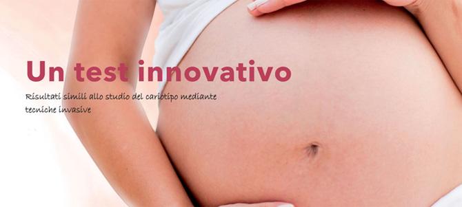 PrenatalSafeKaryo®: i casi clinici ad un anno dall'introduzione del test nella pratica clinica